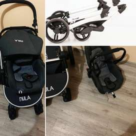 Nula Bug Stroller Set For Sale