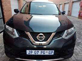2015 Nissan x trail 1.6 dci XE for sale in Alberton