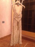 Missoni платье сарафан