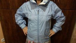 Фирменная куртка ветровка Columbia