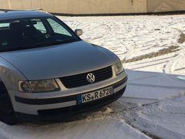 Авторазборка VW Passat B5 1.8T немец