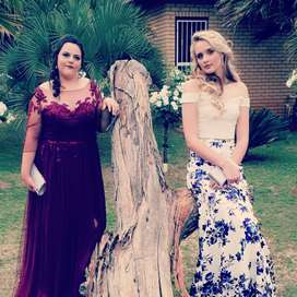 Evening/matric farewell dresses