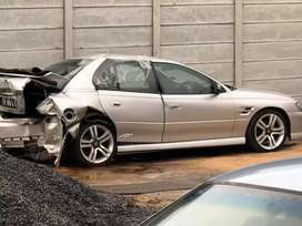 We buy any accident damaged or non runners vehicles for cash