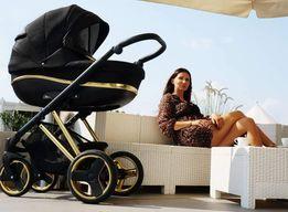 wózek dziecięcy 2w1,3w1 NOWY !!!