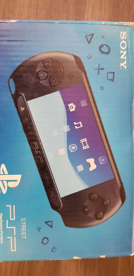 Sony playstation portable (PSP) 0