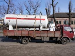 ГРУЗОПЕРЕВОЗКИ, Услуги 5т и 6 тонника, Перевозка груза до 8 метров