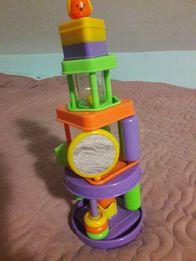 Wieża dla malucha