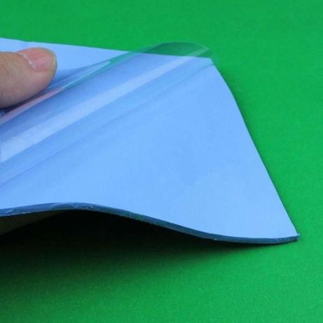 Термопрокладка синяя от 0.5 до 3.5мм термоинтерфейс термопаста Черкассы - изображение 4