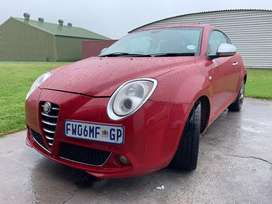 Mito in good condition with full service history.