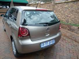 Vw Polo Vivo 1.4 Hatchback Manual For Sale