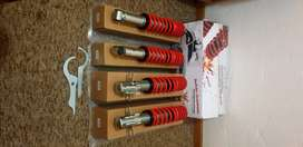 JOM Redline Coilovers