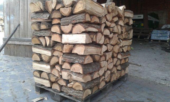 Drewno kominkowe opałowe Aleksandria - image 2