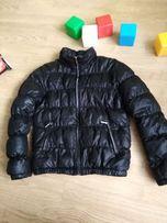 Куртка демисезонная 7-8 лет