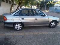 Image of URGENT SELL!! opel astra
