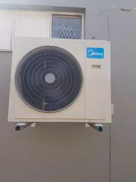 Refrigeration and air conditioning,electrical