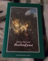 """""""Balladyna""""- Juliusz Słowacki- lektura szkolna"""