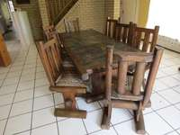 Image of Outdoor Patio Furniture -