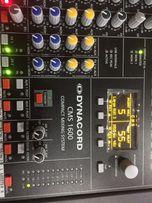 Микшерный пульт Dynacord CMS 1600