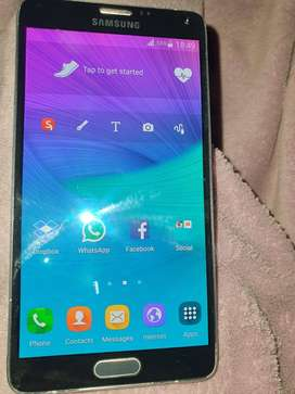 Cell fone good condition