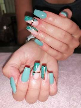 Mobile nails, massages & waxing