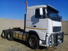 If you have tender or contract.. Upfront R50000