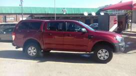 2015 Ford Ranger 2.5 petrol for sale
