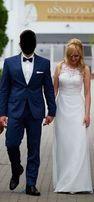 Suknia ślubna Sincerity 3778, rozmiar 36