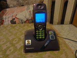 Радиотелефон Panasonic kx-tca150ruv