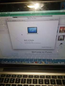 Macbook pro book
