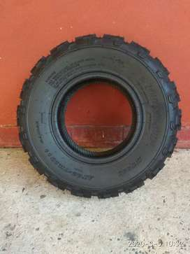 Brand new quad bike tyre