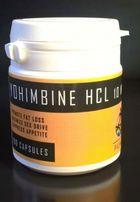 Yohimbine PALMAS 10 mg 100 kap orginał