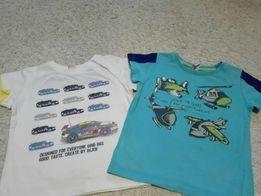 Bluzeczki chlopiece firmy Wojcik 92