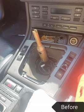 BMW Gear knobs