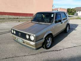2003 Golf 1.4 Fuel injection