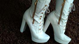 Сапоги/ботинки HAMMER, 37 (24 см)