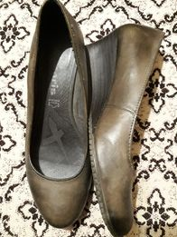 Туфлі шкіряні 36р.
