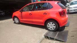Polo6 red color for sale 1.6