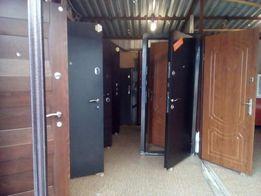 Входные двери в наличии от 3500 руб