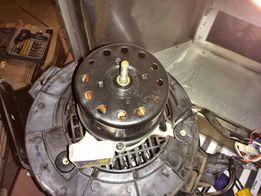 Ремонт вытяжки, бытовой кухонной, двигателя