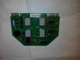 Блок управления варочной поверхности AEG C 67600M-MN