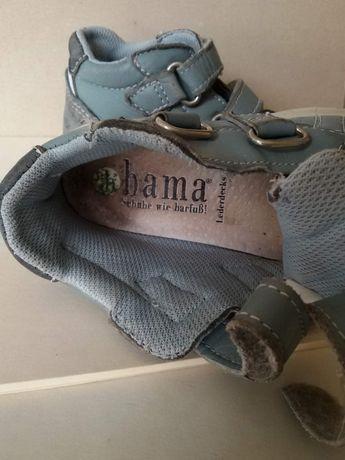 Кожаные ботиночки для малыша Днепр - изображение 8