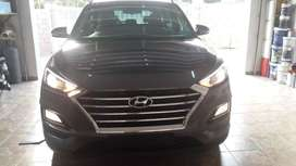 2019 Hyundai Tucson SUV Excellent Condition