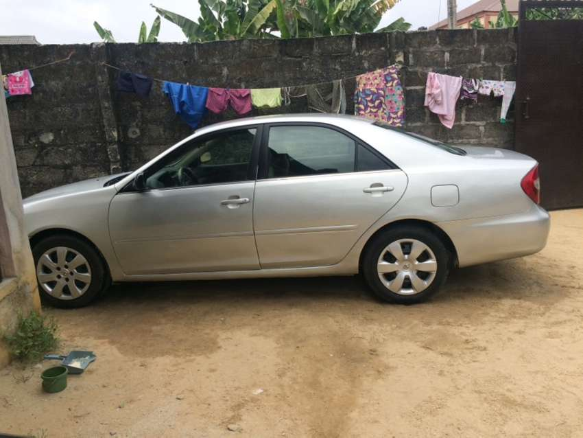 FOR SALE.. Toyota Camry 0