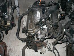 Двигатель Шкода. Мотор на Шкоду, Двигатель на Шкоду