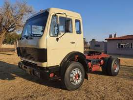 Mercedes benz 1224 For Sale