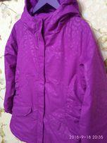 Columbia 10-12 лет, демисезонная курточка, Коламбия