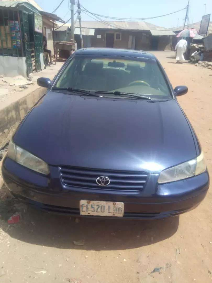 Toyota Camry 98 model in perfect condition for sale 0