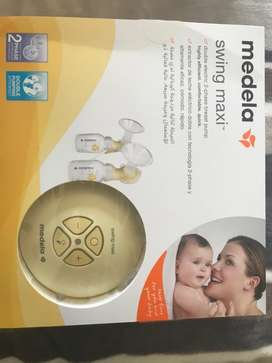 Medell Swing Double Breastpump