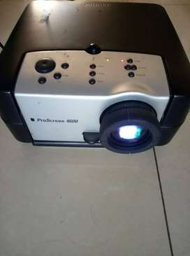 PHILIPS PROJECTOR FOR SALE