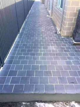Mr Paving and landscaping